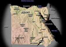 مصر تحقق في تمويل خارجي لمنظمات غير حكومية