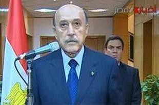 استبعاد سليمان وابو اسماعيل نهائياً من الترشح للرئاسة