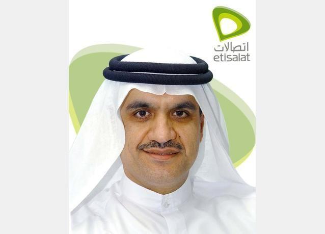 اتصالات تعين أحمد جلفار رئيساً تنفيذياً جديداً لها