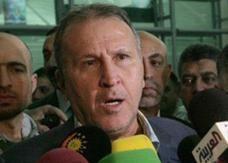 البرازيلي زيكو مدرباً للمنتخب العراقي