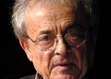 أدونيس أول شاعر عربي يتسلم جائزة جوته الألمانية