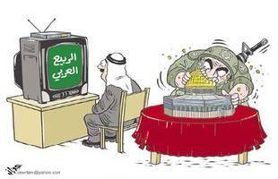 كاريكاتير الصحف 29-08-2011