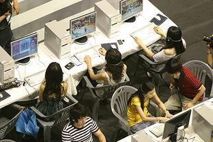 30% فقط من سكان العالم يستخدمون الإنترنت