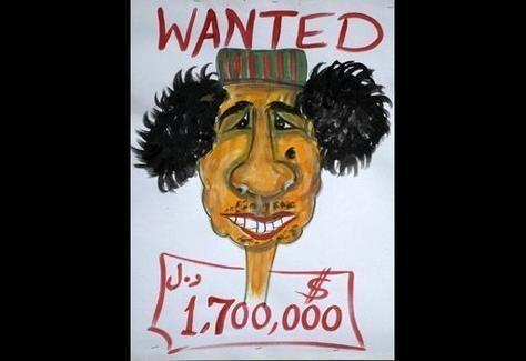صور من ليبيا بعد سقوط نظام القذافي