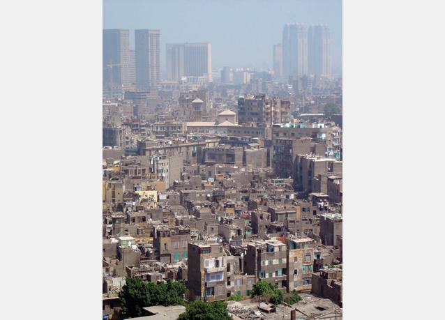 مصر: العجز المالي هو التحدي الأكبر