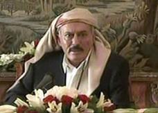 الرئيس اليمني يوافق مبدئياً على انتخابات مبكرة