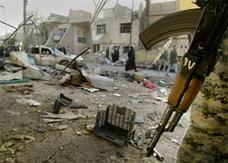 2.5 تريليون دولار كلفة إعمار 3 دول عربية أنهكتها الحروب