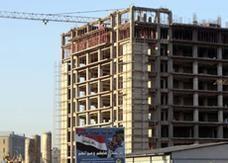 العراق يحتاج 300 مليار دولار لبناء مساكن جديدة