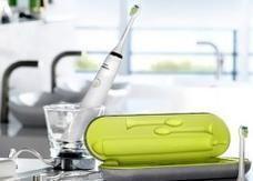 """ابتكار فرشاة أسنان تعمل ب """"يو إس بي"""""""