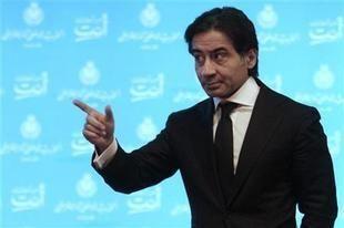 """محكمة مصرية تؤيد قرار تجميد أموال أحمد عز """"ملك الحديد"""""""