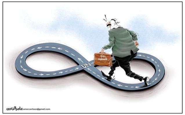 كاريكاتير الصحف 04-09-2011