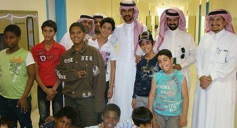 على نفقة سعودي.. تشغيل أكبر دار للأيتام في العالم