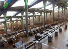"""مكتبة الإسكندرية توثق مع """"موسوعة الحياة"""" معلومات عن 700 ألف كائن حي"""
