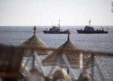 مصر تعتقل سبعة مسلحين إسرائيليين في البحر الأحمر
