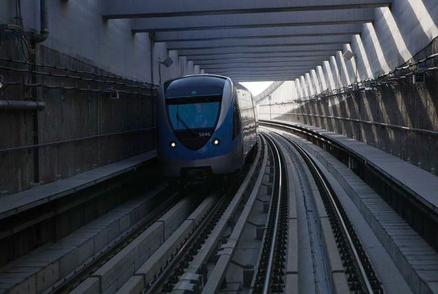 4.2 ملايين درهم لـ 17 منزلاً تضرّرت من مترو دبي