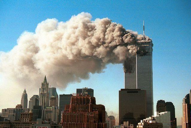 استئناف تشييد متحف 11 سبتمبر في نيويورك في الذكرى الحادية عشرة للهجمات