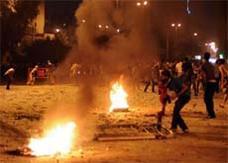 الكوماندوز المصري قام بتهريب الدبلوماسيين الإسرائيليين بملابس عربية
