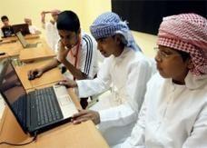 الإمارات تشغل المرتبة 26 عالميا على مؤشر كثافة استخدام الإنترنت