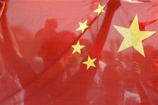 القطاع التجاري الصيني يشهد نموا في اغسطس / آب