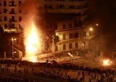 تفعيل وتشديد قانون الطوارئ في مصر