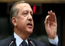 أردوغان في الجامعة العربية: المطالب المشروعة للشعوب لاتقمع بالقوة