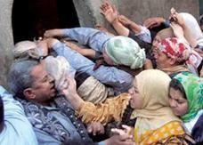 ارتفاع نسبة الفقراء في مصر إلى 21.6% عام 2009