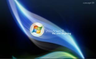 مايكروسوفت تستعرض ويندوز 8 لأول مرة