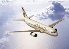 الاتحاد للطيران ترفع عدد رحلاتها المتجهة إلى الرياض