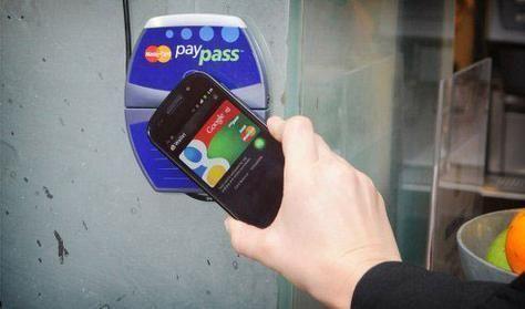 """جوجل تطلق """"محفظة"""" للدفع بواسطة الهاتف المحمول"""