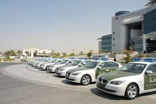 دبي: إحباط محاولة تهريب مخدرات في أحشاء 3 سيدات أعمال