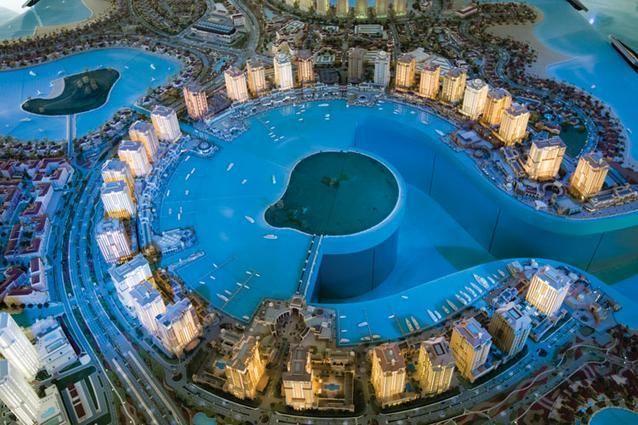قطر: نسبة النمو 20 % هذا العام
