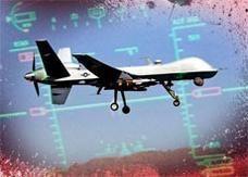إنشاء قواعد سرية أمريكية لطائرات بلا طيار في الخليج