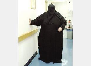 دراسة: البحرينيات أسمن نساء الخليج