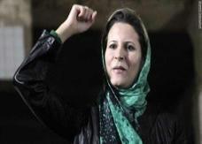 الجزائر تنتقد تصريحات عائشة القذافي وتتخذ إجراءات حولها