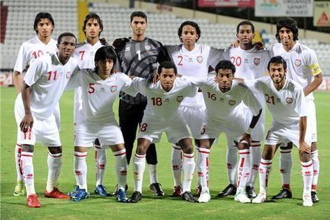 كأس الخليج: التحرر من الضغوط يقود الامارات والعراق للنجاح