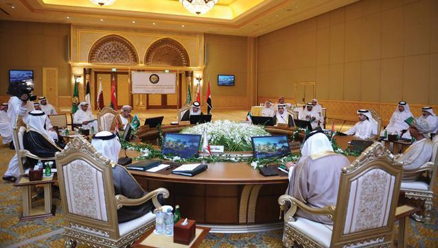 غرف مجلس التعاون الخليجي يعقد اجتماعه غداً