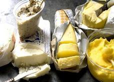 الدنمارك تفرض ضريبة على الدهون المشبعة