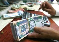 16 مليار دولار نمواً في المحفظة الائتمانية للبنوك السعودية