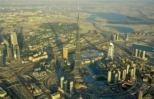 دبي: مشروع طموح لبناء فندق تحت الماء