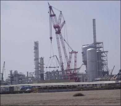بي.بي تتخذ قراراً بشأن مشروع غاز عماني في 2012