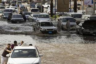 توقعات بصدور أول حكم في كارثة جدة الأسبوع المقبل