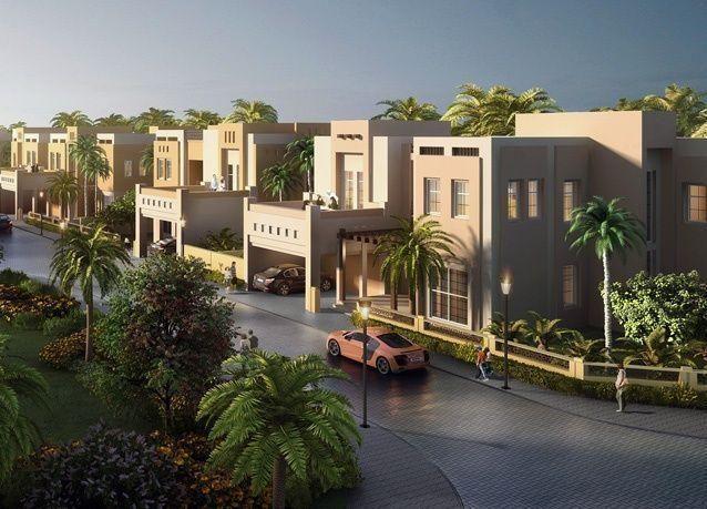 """دبي للعقارات تطلق """"راحات"""" استجابة للطلب الكبير على الفلل السكنية"""