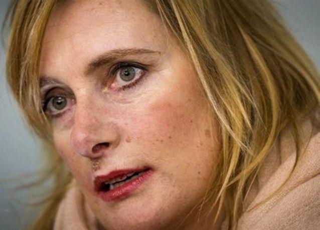 مصر : فرار صحفية هولندية لاتهامها بـ التعاون مع الإخوان المسلمين