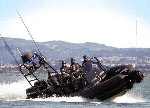 """مشاركة قوية لـ """"أسيس بوتس"""" الإماراتية في منتدى عالمي للقوارب السريعة"""