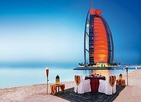 بالصور: أسرار دبي للزوار