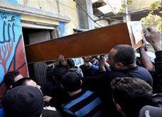 اعادة جثث مسلحين لبنانيين قتلوا في سوريا