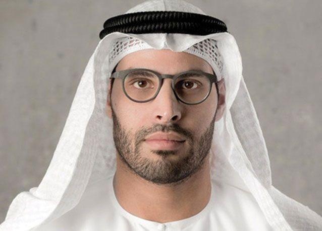 """أبو ظبي: """"الدار"""" تعين محمد خليفة المبارك رئيساً تنفيذياً"""