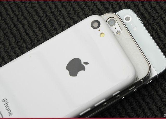 10 سبتمبر موعد الكشف عن هاتف أي فون الجديد
