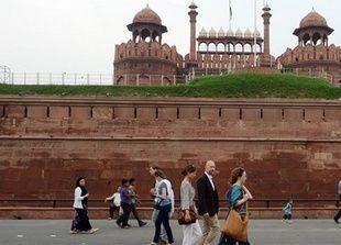 الهند تمنح تأشيرة الدخول عند الوصول لمواطني 180 جنسية