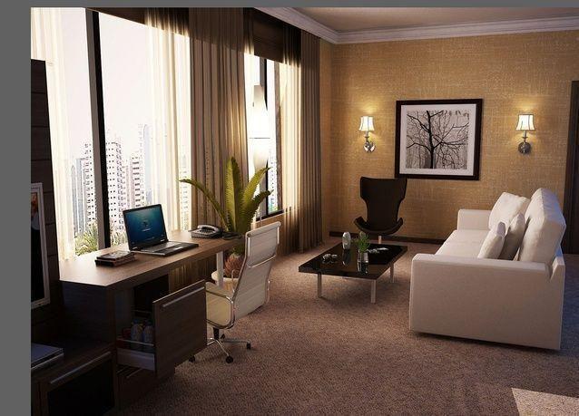 افتتاح فندق جنة برج السراب في أبوظبي في أبريل المقبل